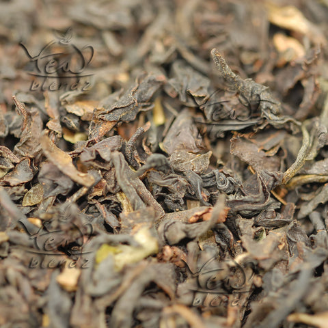 Tea Blendz, Entanglement,  exotic black tea blend