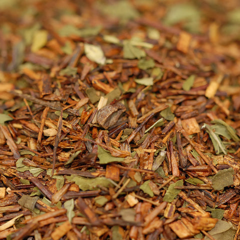 Buy Mint Chocolate Rooibos Online Rooibos Tea | Tea Blendz