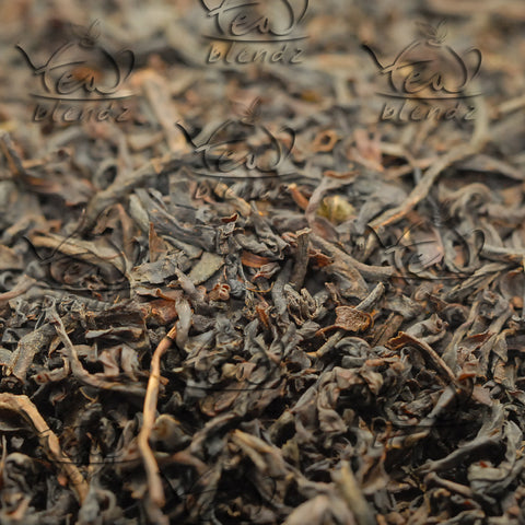 Buy English Breakfast Online Black Tea | Tea Blendz
