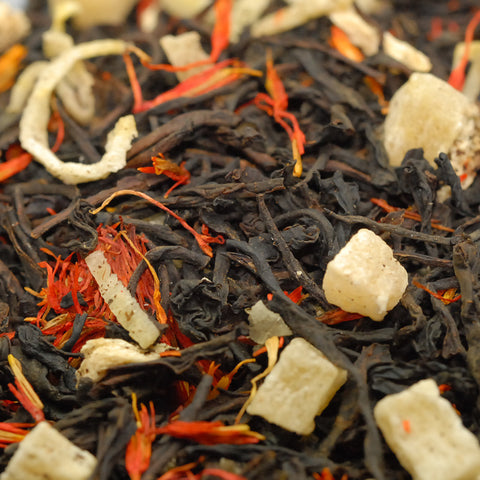 Buy Island Paradise Online Black Tea | Tea Blendz