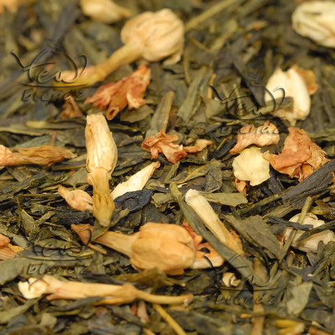 Buy Jasmine's Nectar Online Green Tea | Tea Blendz