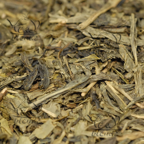 Buy Kyushu Online Green Tea | Tea Blendz