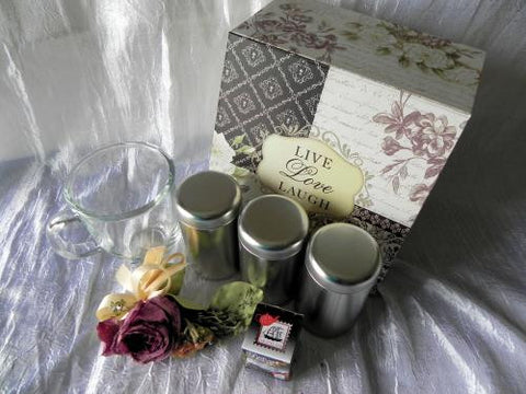 Buy Large Gift Basket Online | Tea Blendz