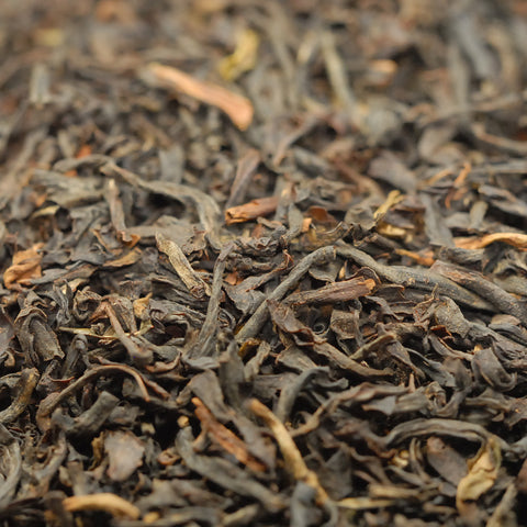 Buy Organic Assam TGFOP Online Black Tea | Tea Blendz