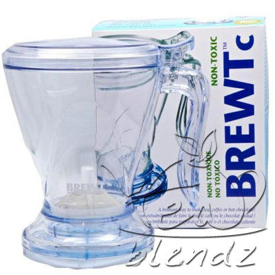 Buy Brewt Tea Brewer Online Tea Accessory | Tea Blendz