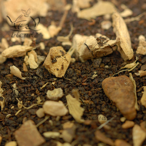 Tea Blendz, Decaf Chai flavoured black tea blend