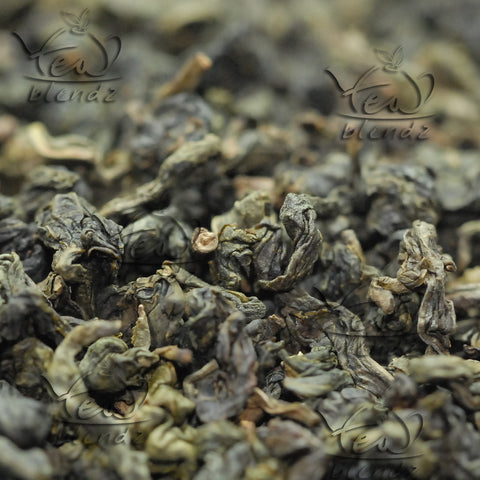 Buy Tea Blendz, Passionfruit Oolong Blend Tea