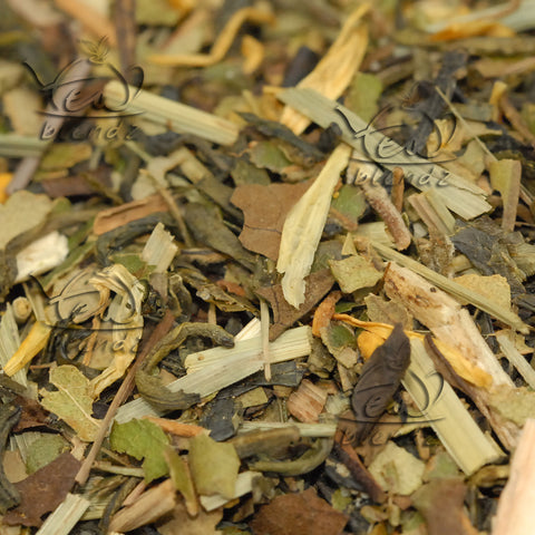 Buy Honey Lemongrass Online Green Tea | Tea Blendz