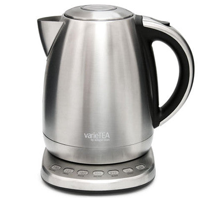 Buy Temperature Controlled Kettle Online Tea Accessory | Tea Blendz