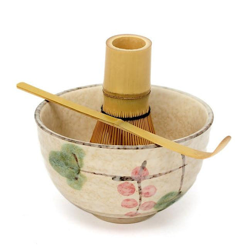 Tea Blendz 3pcs Matcha Tea Ceremony set