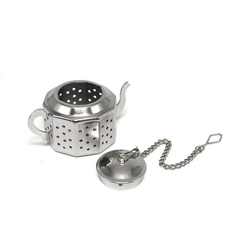 Tea Blendz - stainless steel infuser