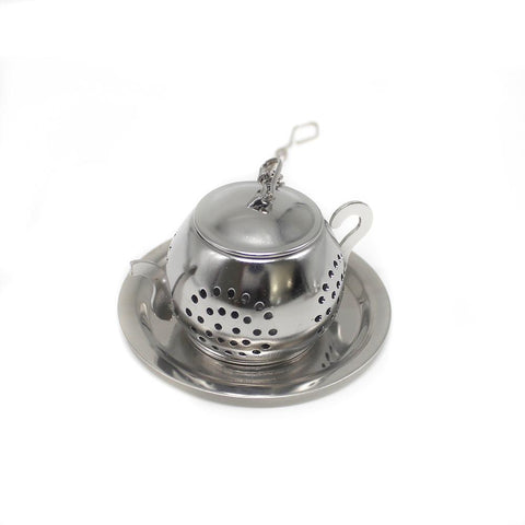 Tea Blendz - 3pcs stainless steel infuser