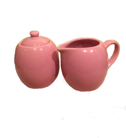 Tea Blendz ceramic Cream and Sugar set