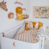 HARLEN'S ROOM X THE MODERN NURSERY