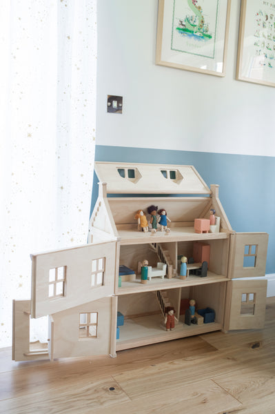 Plan Toys Dolls House