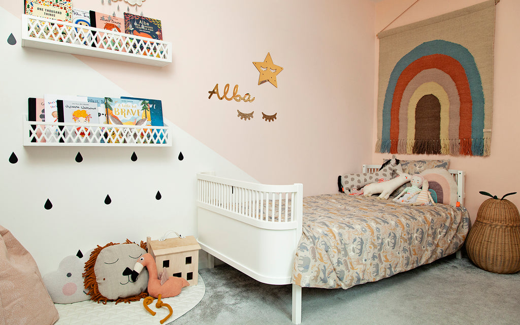 Alba's Room Revisited