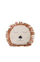 ferm LIVING Lion Cushion
