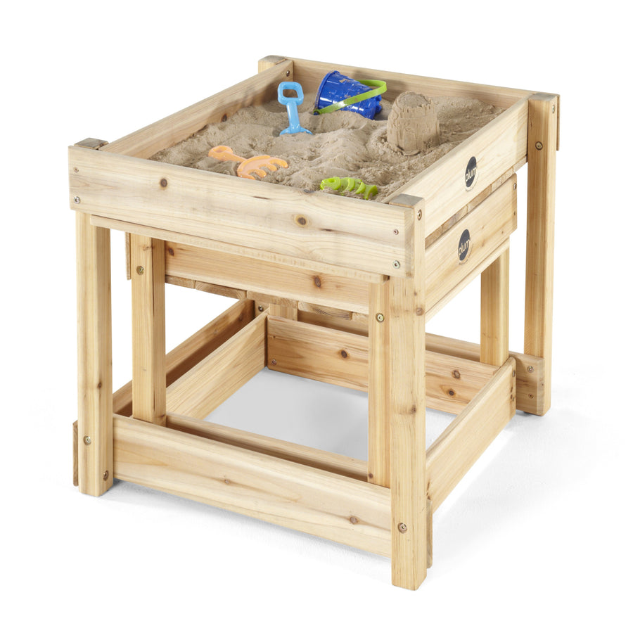Plum® Wooden Sand & Water Play Tables