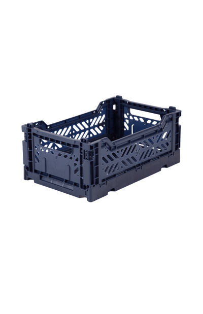 AyKasa Folding Crate - Mini