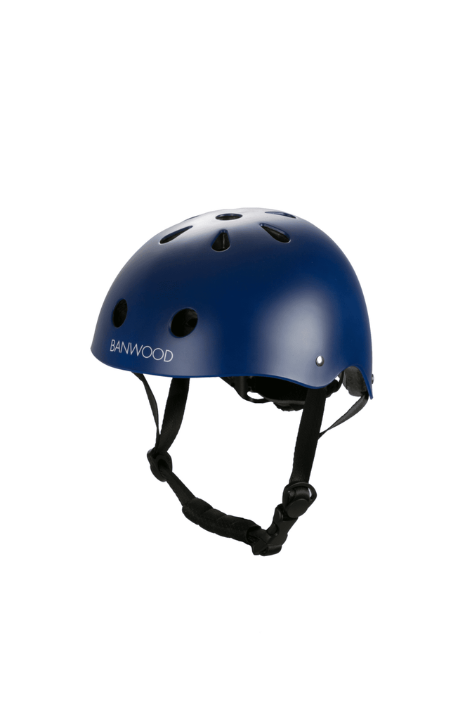 Banwood Bicycle Helmet - Navy