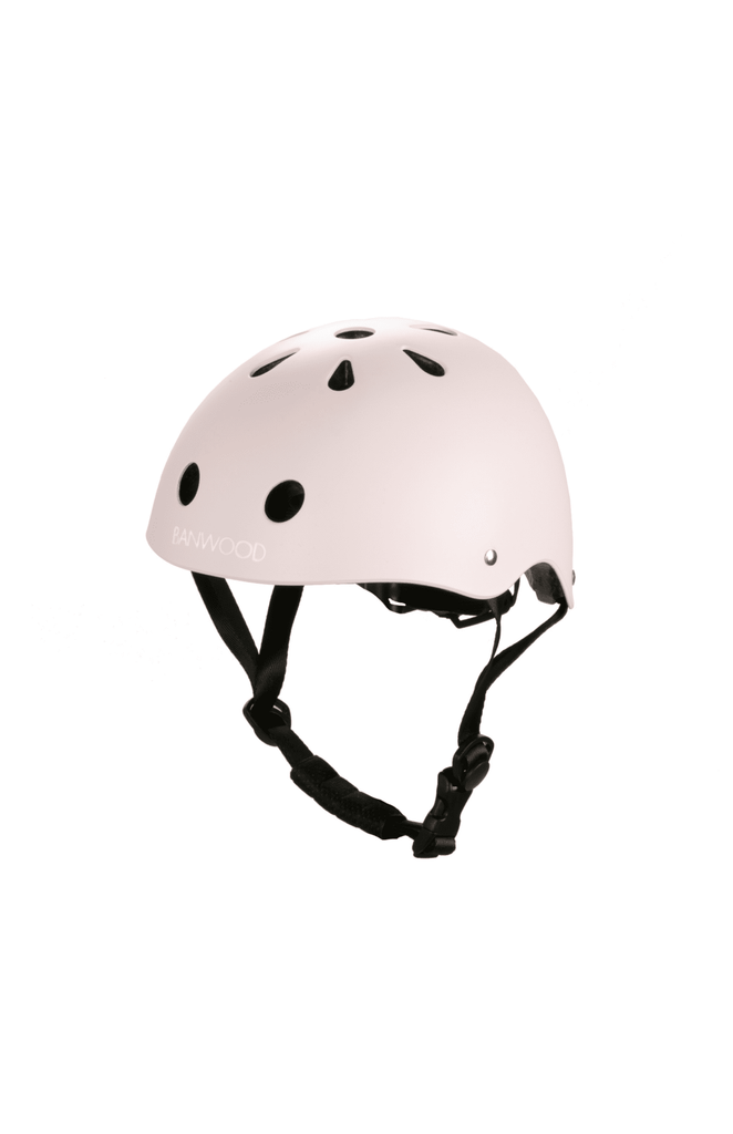 Banwood Bicycle Helmet - Pink