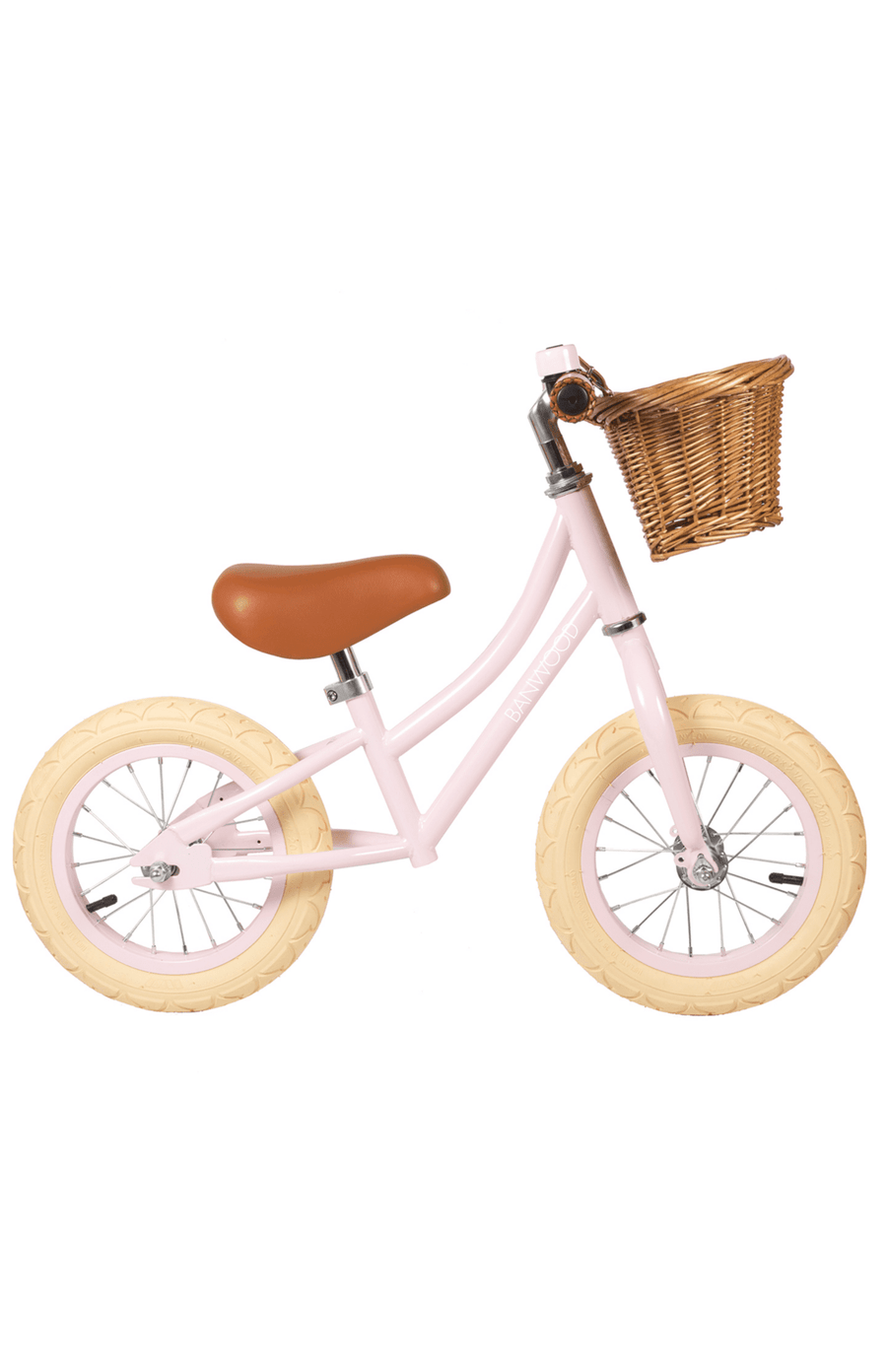 Banwood Bike Bicycle - Pink