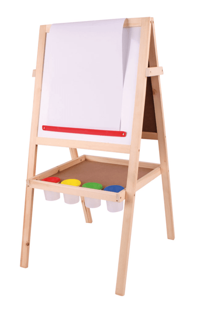 BigJigs Junior Art Easel