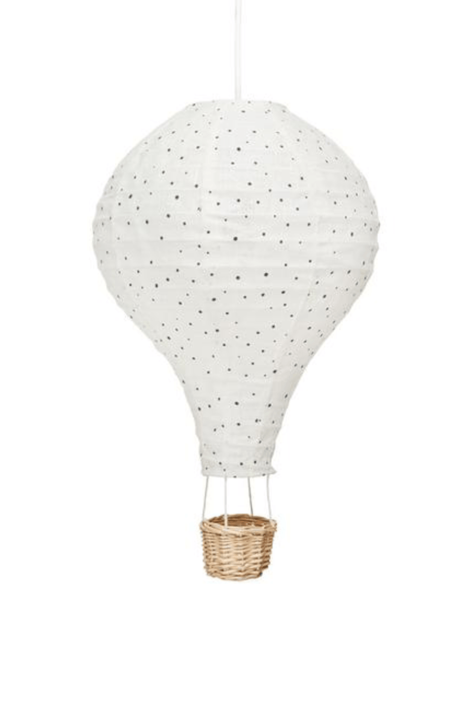 Cam Cam Copenhagen Hot Air Balloon Lamp - Night Sky