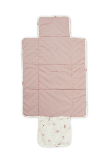 Cam Cam Copenhagen Portable Baby Changing Mat - Windflower Cream