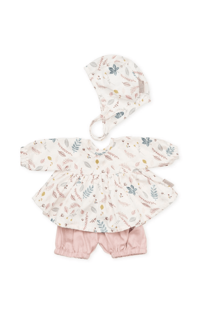 Cam Cam Copenhagen Dolls Clothing - Pressed Leaves