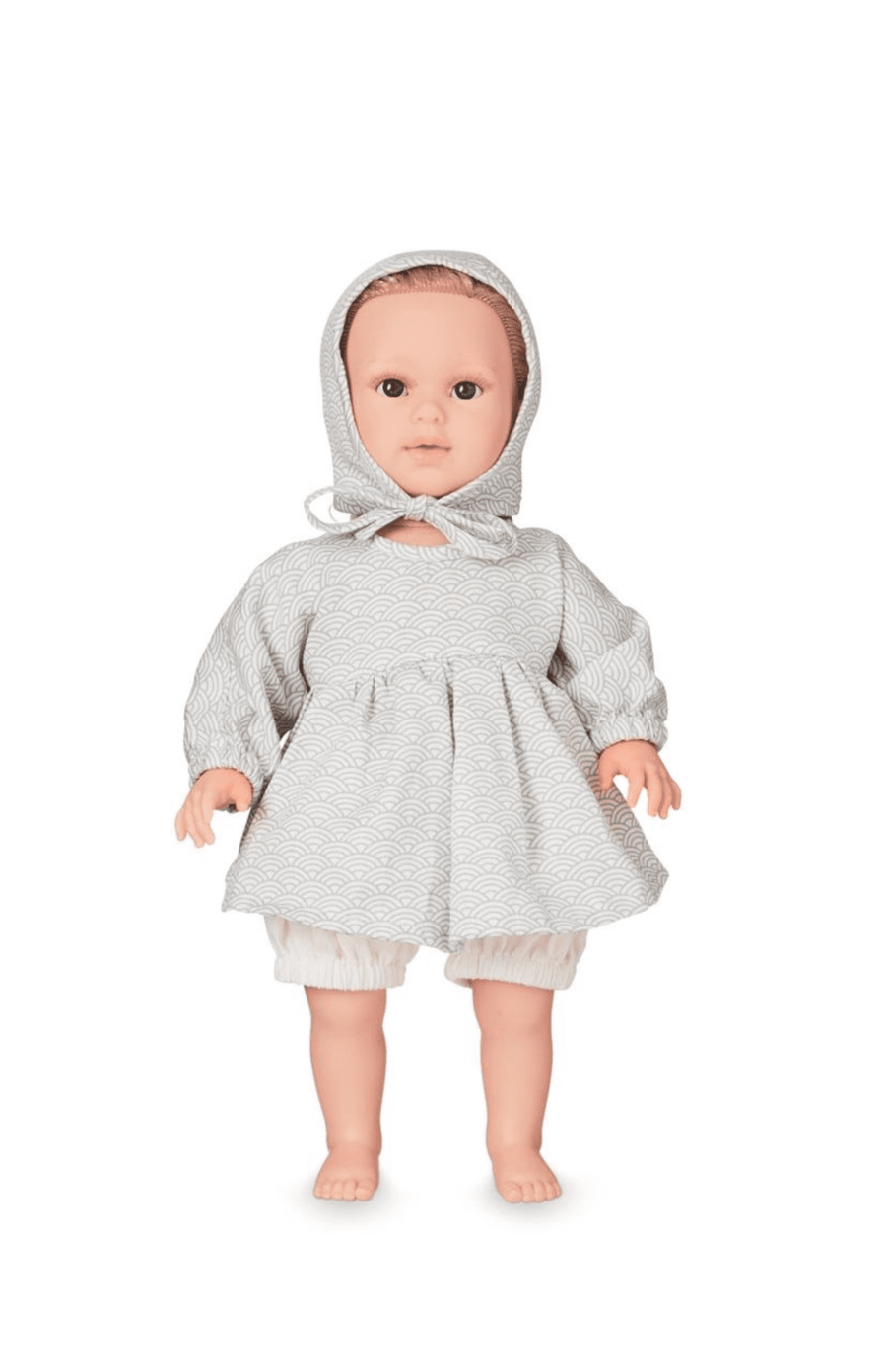 Cam Cam Copenhagen Dolls Clothing - Grey Wave