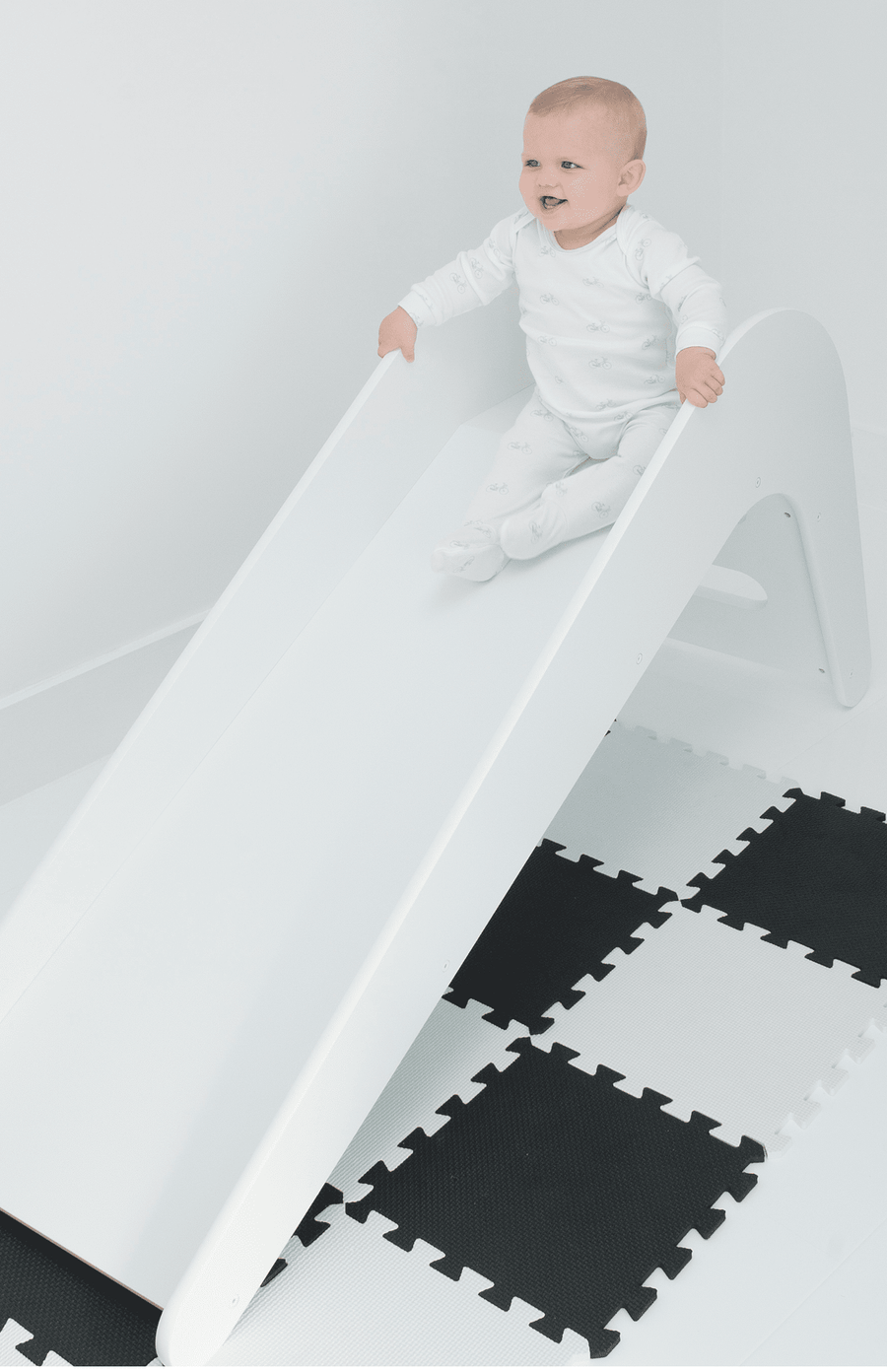 Jupiduu Slide - White