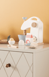 Kids Concept Mixer Set Neutral