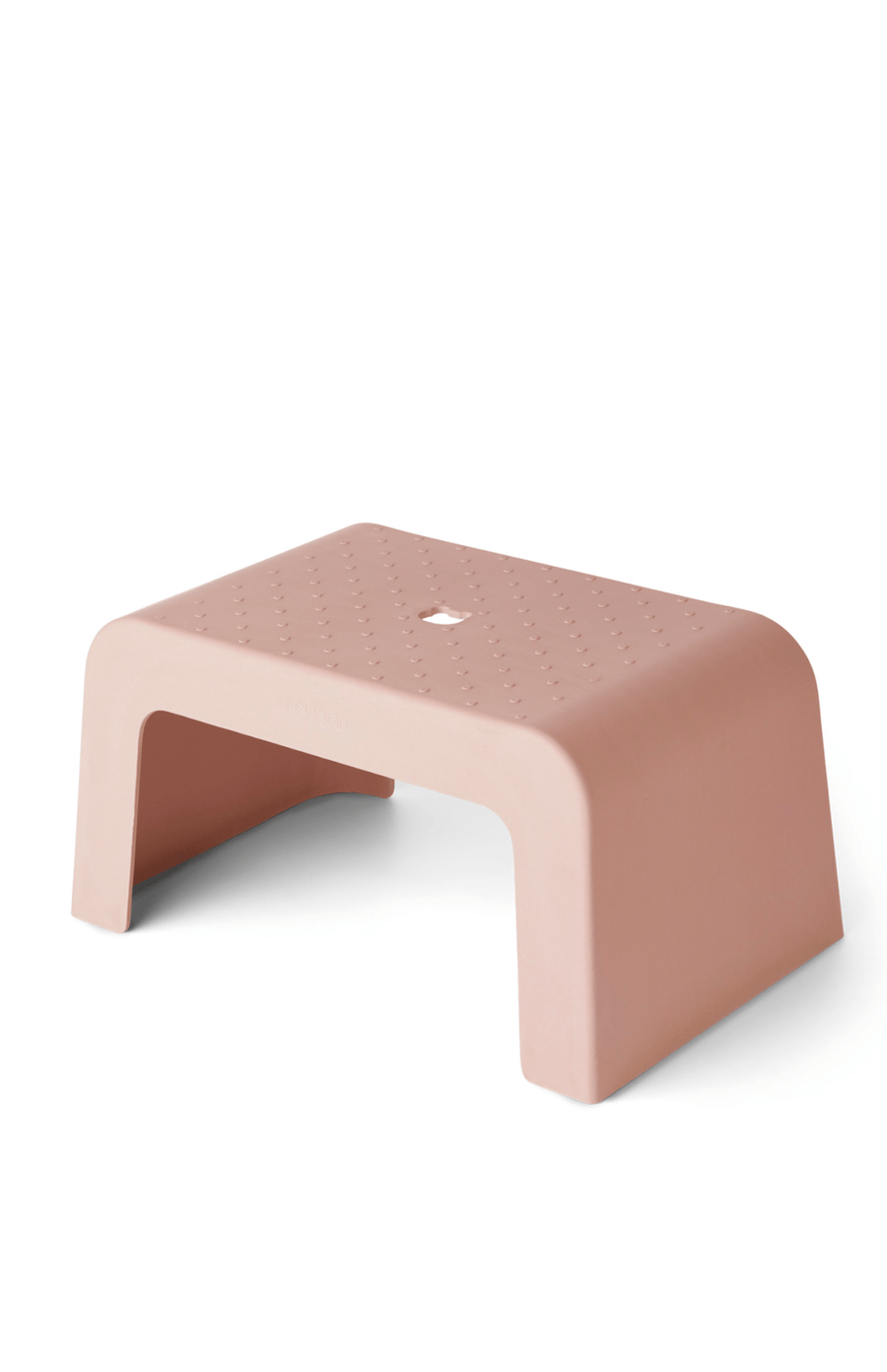 Liewood Ulla Step Stool - Coral Blush