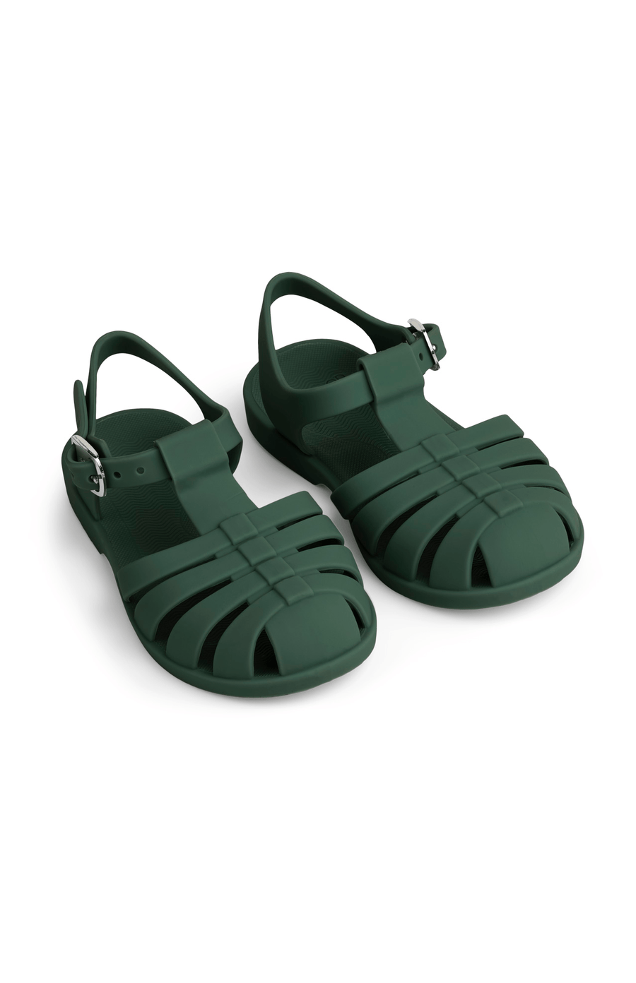 Liewood Bre Sandals - Garden Green