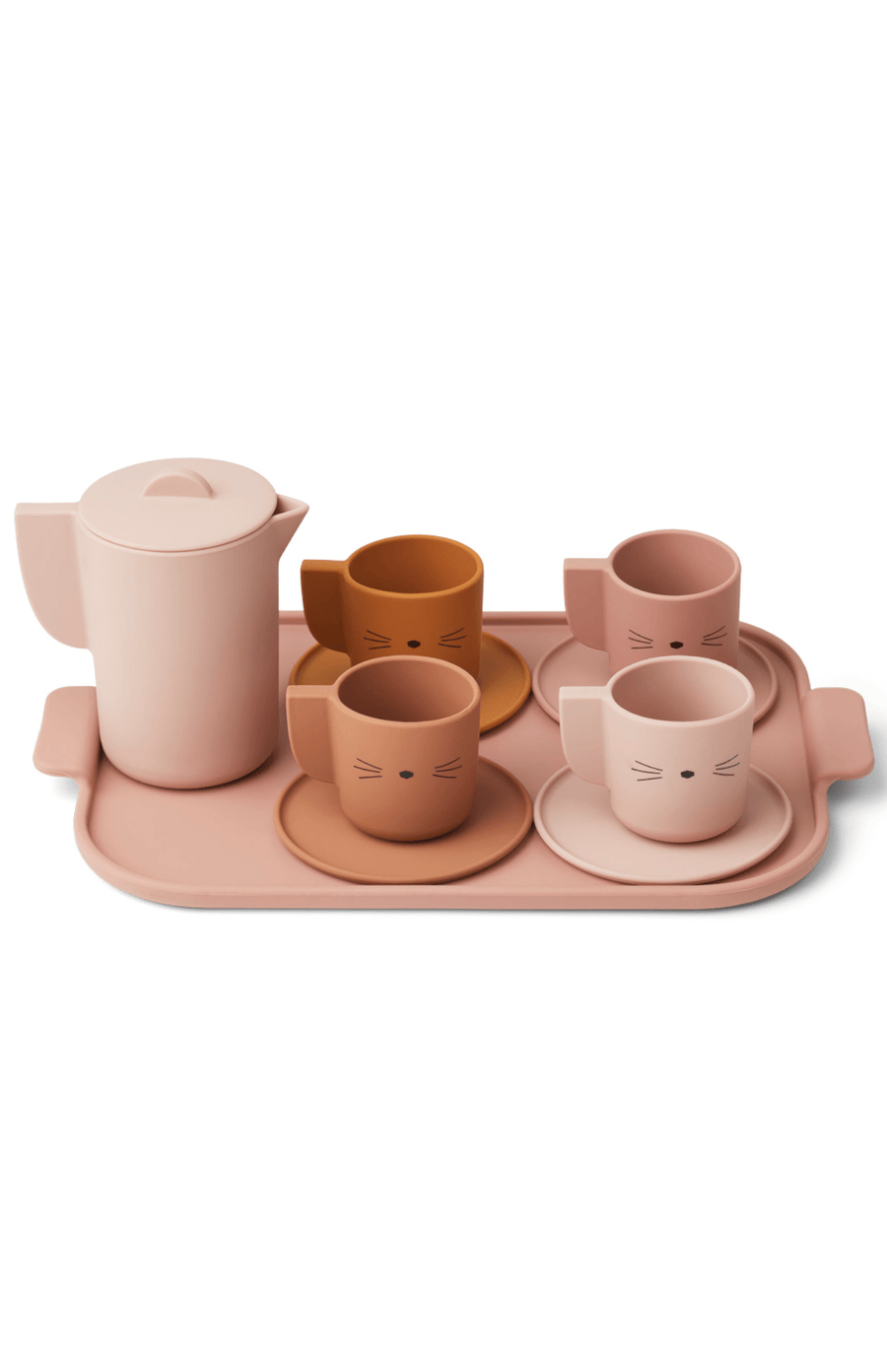 Liewood Ophelia Tea Set- Rose
