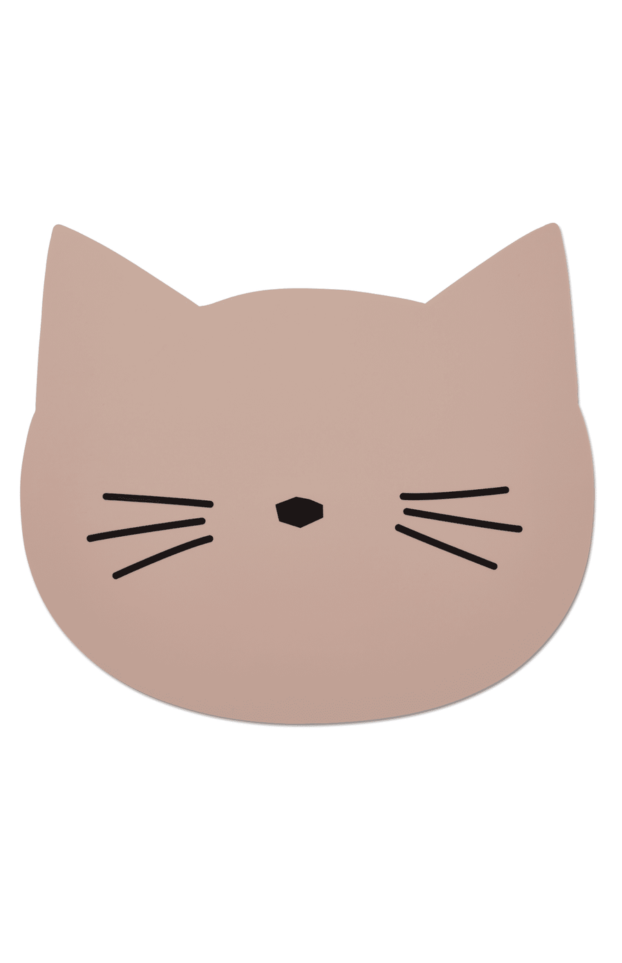 Liewood Aura Placemat - Cat Rose