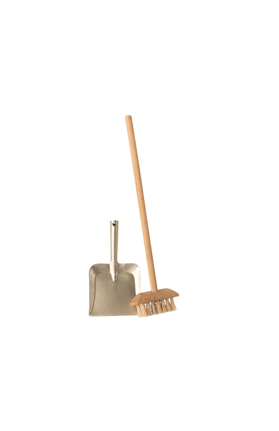 Maileg Mouse Broom Set