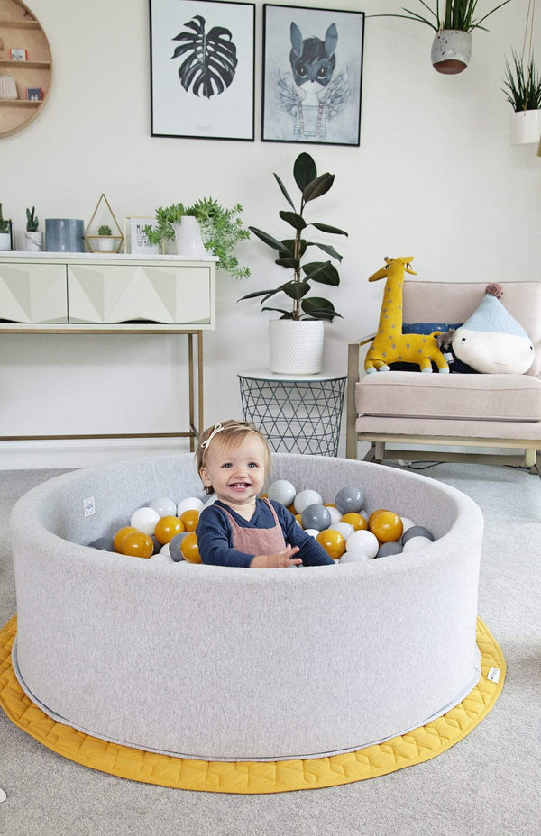 Ball Pits The Modern Nursery