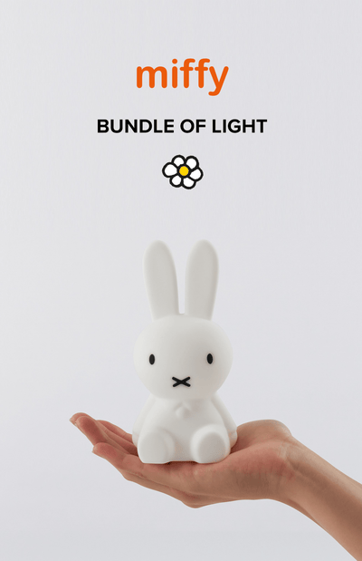 Mr Maria Miffy Bundle of Light