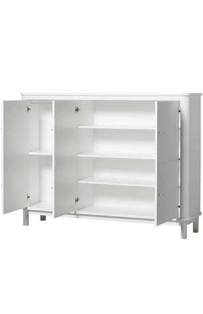 Oliver Furniture Multi Cupboard