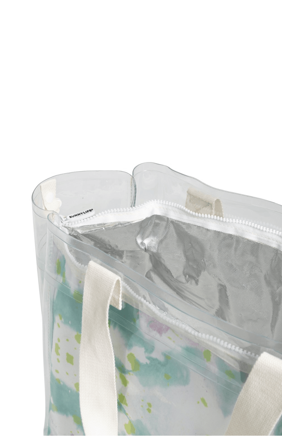 Sunnylife Cooler Carry Me Tote - Tie Dye