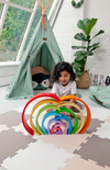 The Modern Nursery Puzzle Playmat - Sand
