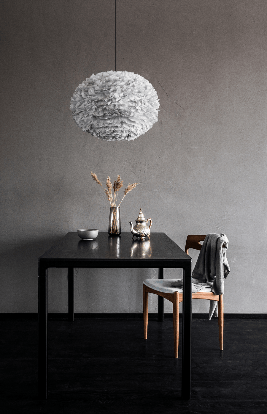 Umage EOS Feather Light Shade - Grey