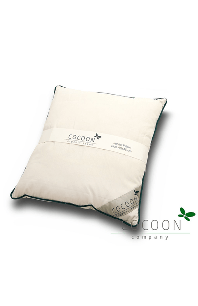 Cam Cam Kapok Junior Pillow - 40 x 45