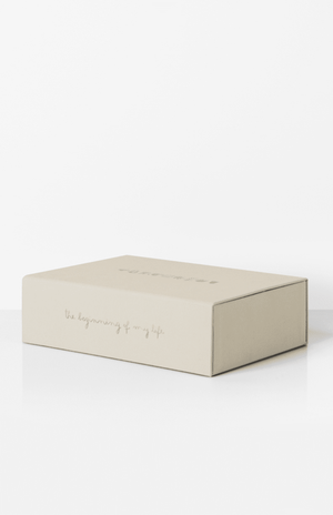 ferm LIVING Memory Box - The Beginning of my life