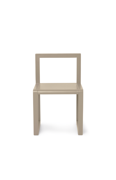 ferm LIVING Little Architect Chair - Cashmere