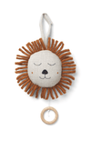 ferm LIVING Musical Mobile - Lion