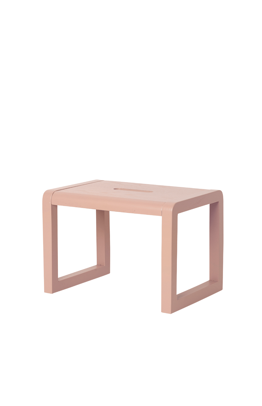 ferm LIVING Little Architect Stool - Rose