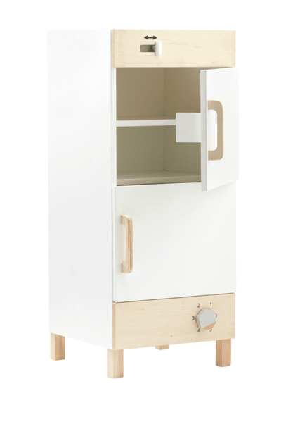 Kids Concept Fridge And Freezer